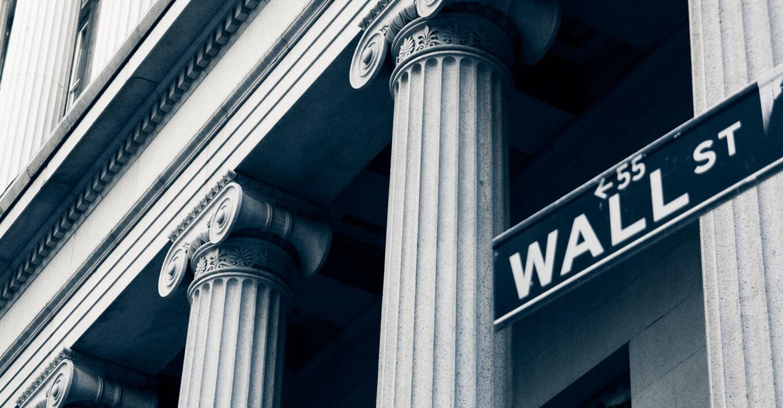 外資系投資銀行の復活