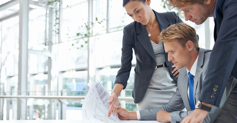 新規事業リーダーとして期待されるポストコンサル