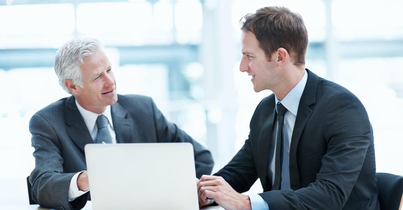 経営者人材を求める地方企業