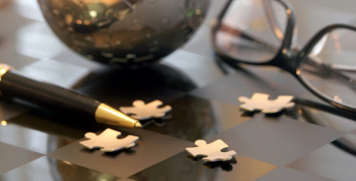 社内改革を牽引する管理部門のリーダー