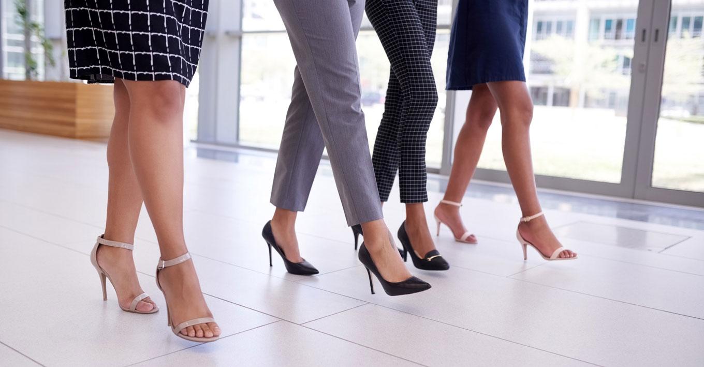 コンサル転職が女性から人気急上昇の理由