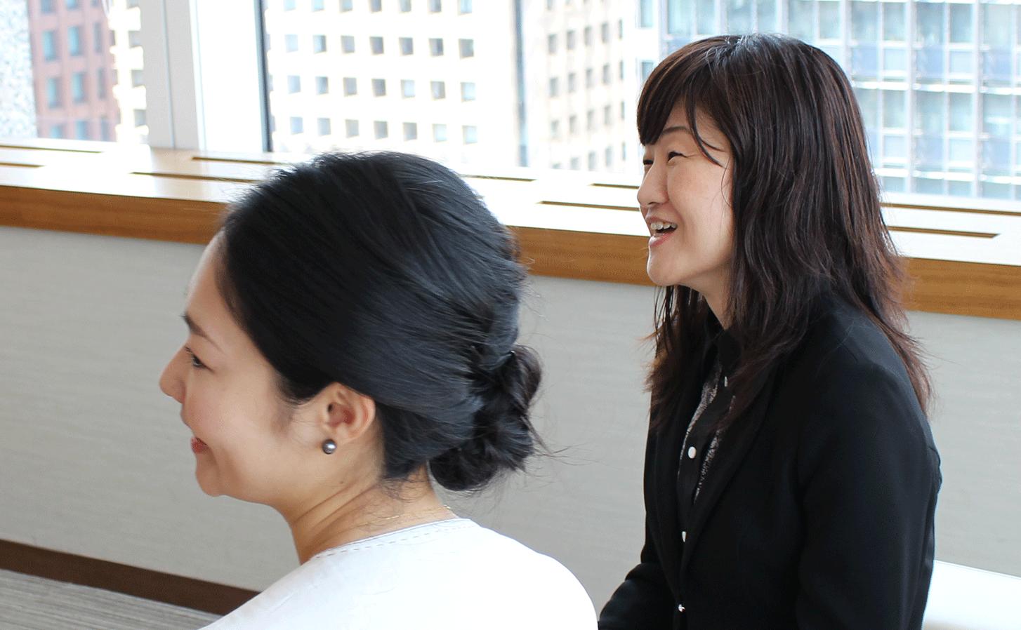 外資系大手コンサルティングファームDTC現役女性コンサルタントが語るキャリアと働き方