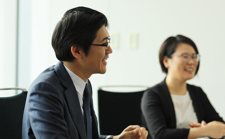 日本総研 関シニアマネージャー