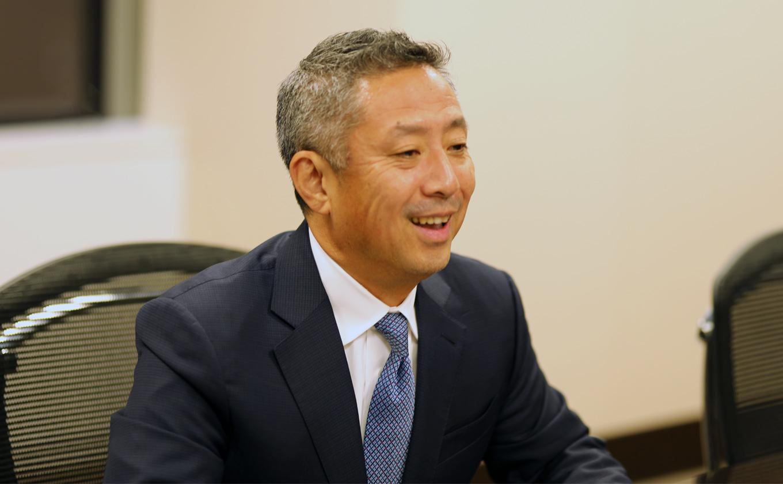 日本総研 木下本部長