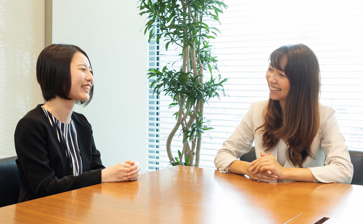 KPMG P&C マネジャー、コンサルタント インタビュー(座談会)