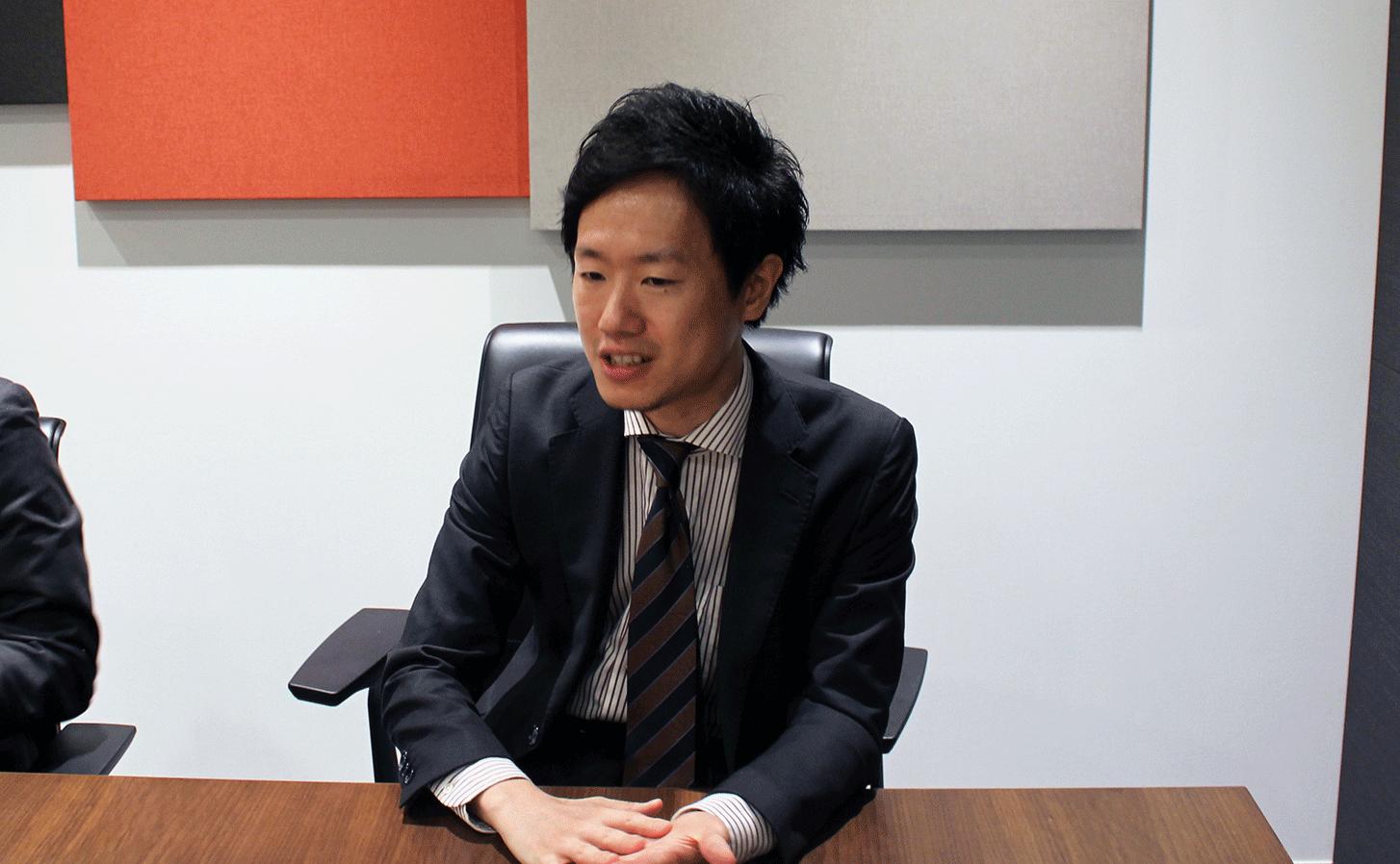 PwCアドバイザリー長谷山氏