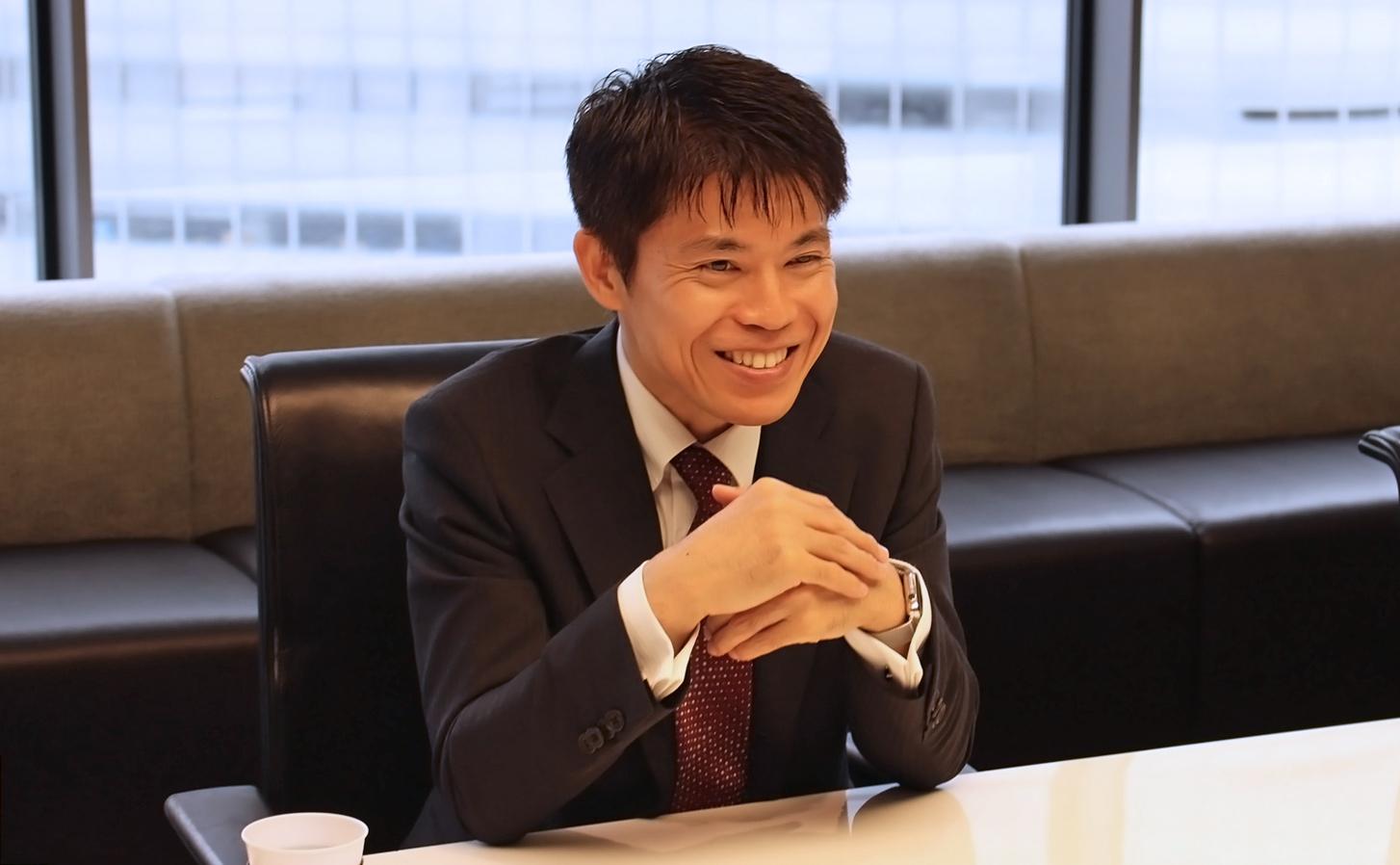 PwCアドバイザリー 青木パートナー