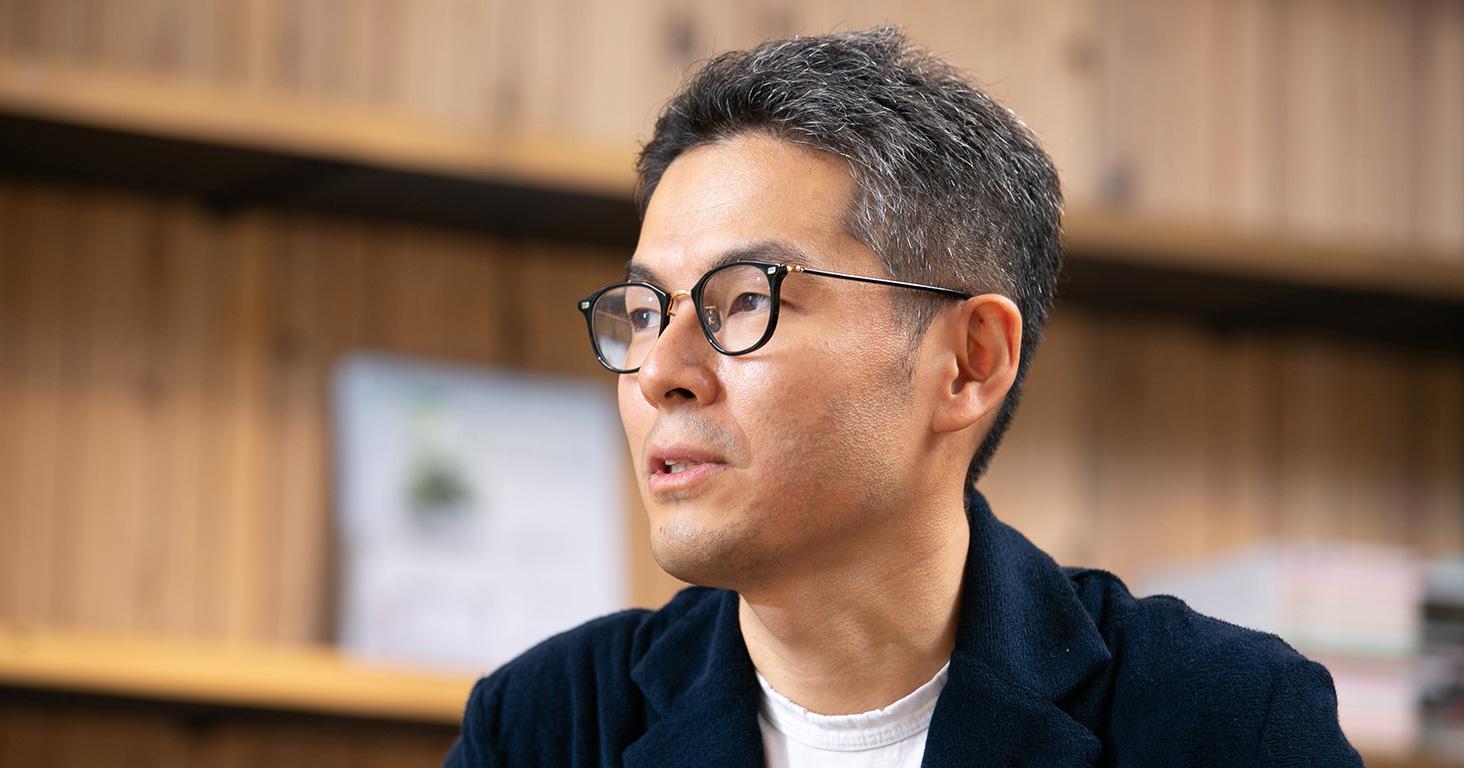 株式会社シグマクシス ディレクター 杉山誠氏