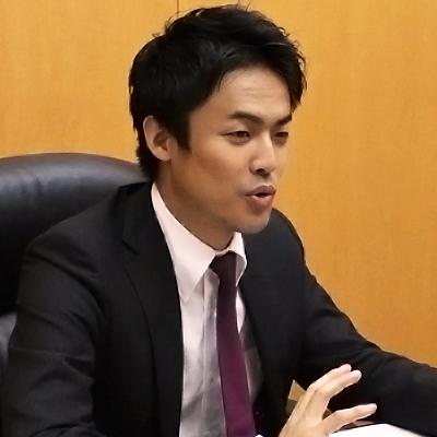 #1 教師志望だった小沼代表がNPOを創業した理由