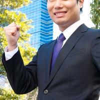 議員秘書から念願の大手シンクタンク(コンサルティング部門)への転職に成功!