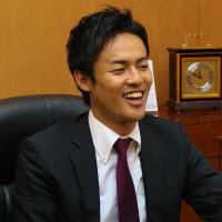 小沼大地 | Daichi Konuma【共同創業者・代表理事】