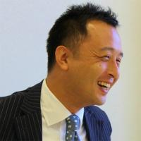 松田克信 | Katsunobu Matsuda【戦略コンサルティング部シニアマネージャー】