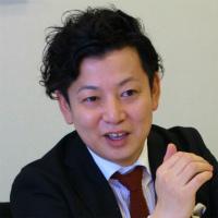 渡邉藤晴 | Fujiharu Watanabe【戦略コンサルティング部マネージャー】