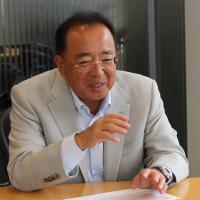富村 隆一 | Ryuichi Tomimura【代表取締役副社長】
