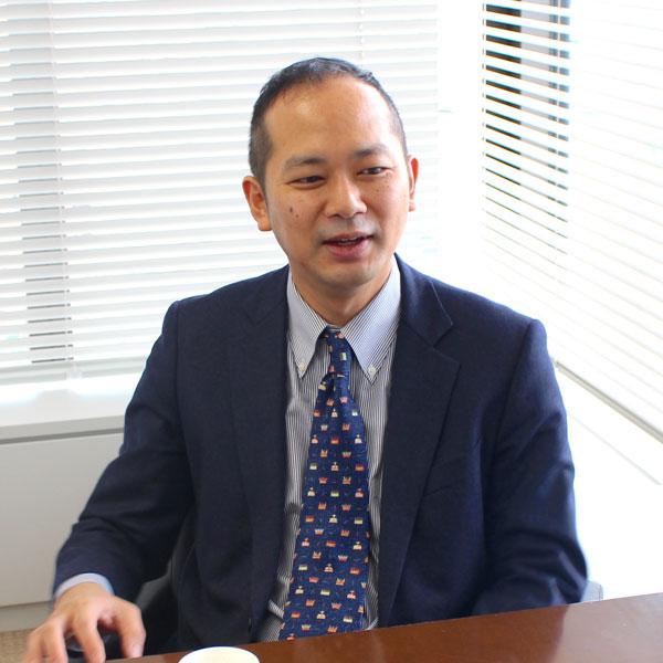 三治 信一朗 | Shinichiro Sanji 【事業戦略コンサルティングユニット 産業戦略グループ長 アソシエイトパートナー】