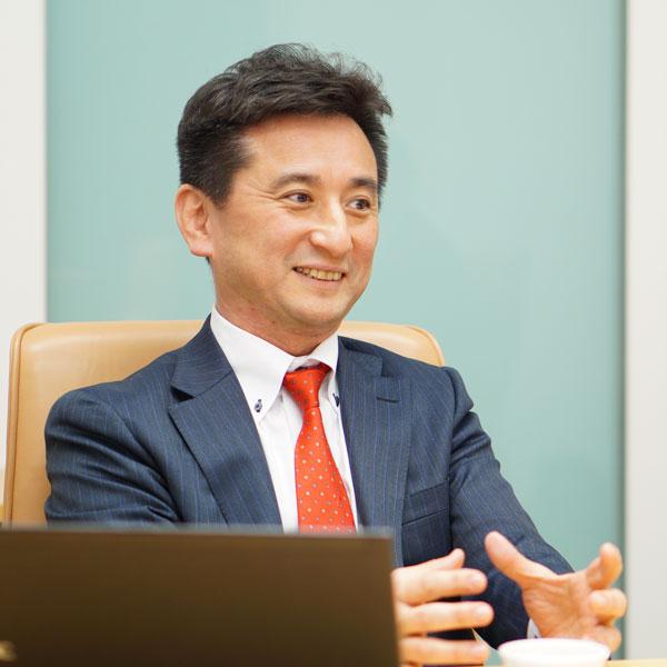 瀬川 秀俊 | Hidetoshi Segawa【経営コンサルティング事業本部長 参与】