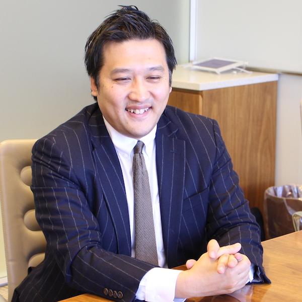 藤井 剛 | Takeshi Fujii 【ストラテジー リーダー】