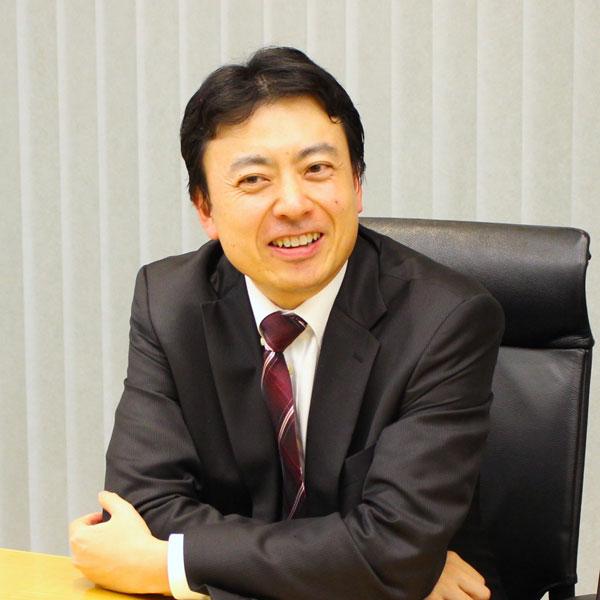 富田 雅樹 | Masaki Tomida【プロセス&テクノロジービジネスユニット SCMセクター長】