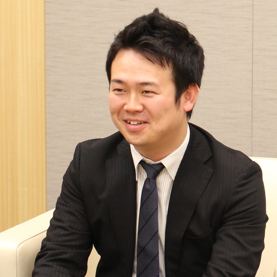 中川 直彦 | Naohiko Nakagawa【プロセス&テクノロジービジネスユニット SCMセクター所属】