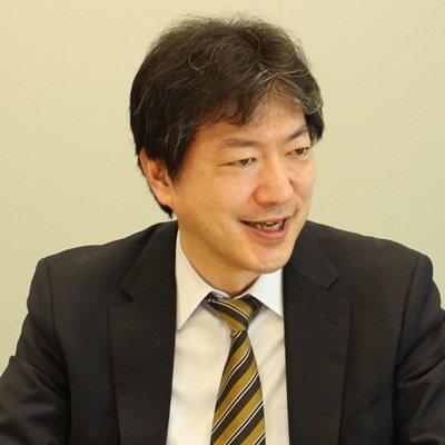 大原 聡 | Satoshi Ohara 【パートナー】