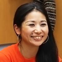 照沼かおり | Kaori Terunuma【事務局(広報・バックオフィス)】