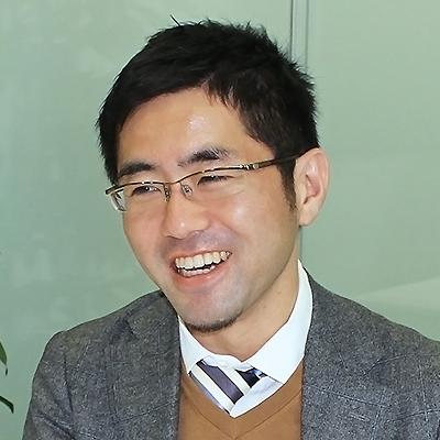 河本 敏夫 | Toshio Kawamoto【シニアマネージャー】