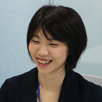上野 彬恵 | Akie Ueno【コンサルタント】