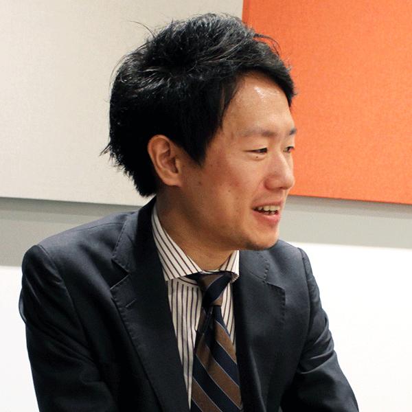 長谷山 京佑 | Kyosuke Haseyama【シニアマネージャー】