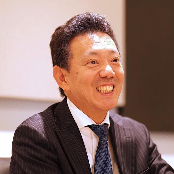 福井 泰光 | Yasumitsu Fukui【ディレクター ヒューマンキャピタルリーダー】