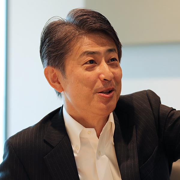 髙田 栄一 | Eiichi Takada 【パートナー ITリーダー】