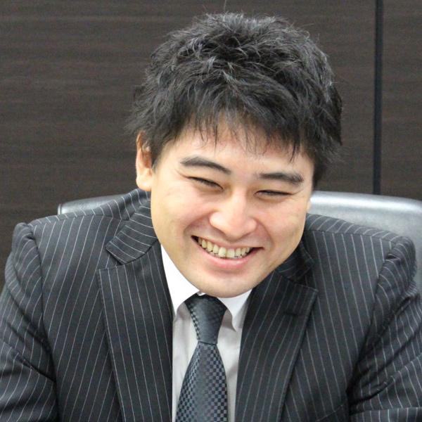 玉木 彰 | Akira Tamaki【マネジャー】