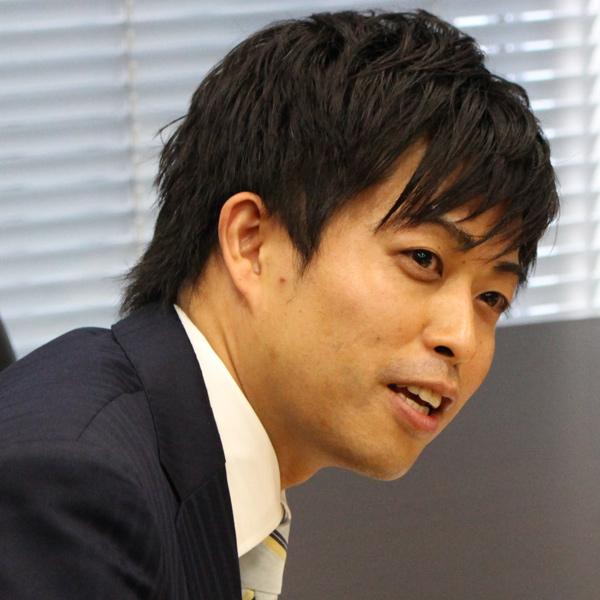 安岡 祥二 | Shoji Yasuoka【マネジャー】