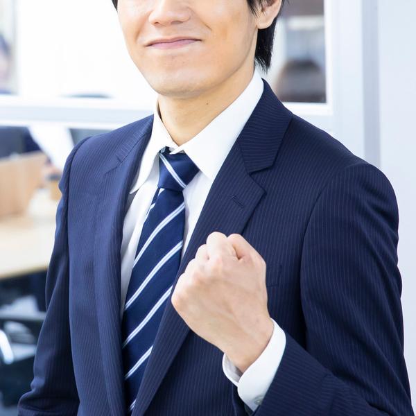 32歳、未経験からのコンサル転職。外資系大手総合ファームから内定獲得!