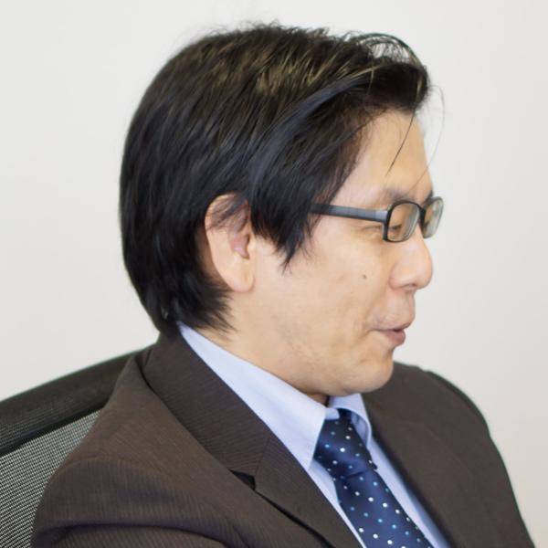 赤山 真一 | Shinichi Akayama【プリンシパル】