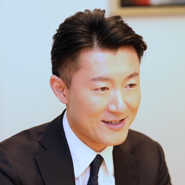 佐藤 陽一郎 | Yoichiro Sato 【Director - Tokyo】