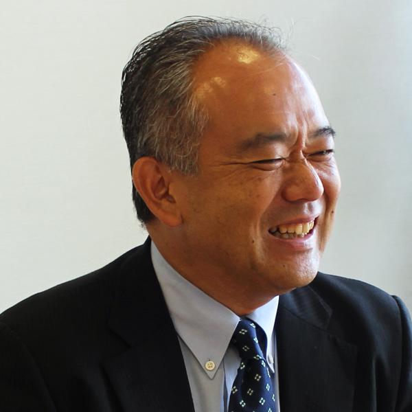 羽物 俊樹 |Toshiki Habutsu【代表取締役】