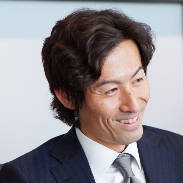 作佐部 孝哉 | Takaya Sakusabe 【パートナー 】