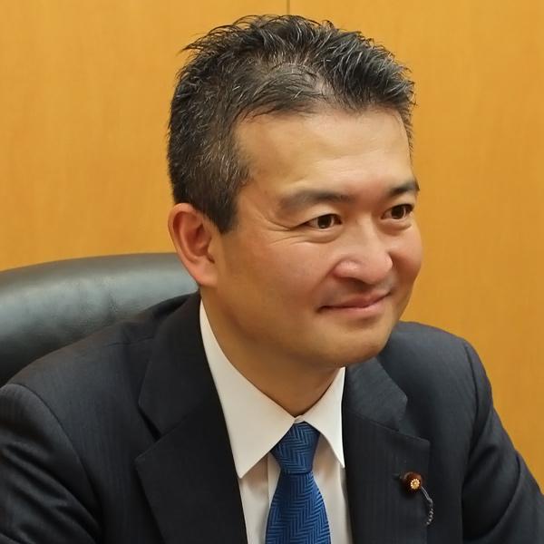 津村啓介【衆議院議員(当選5回、岡山2区)】