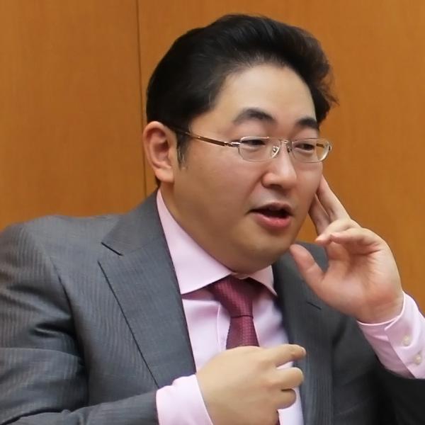 渡辺 秀和|Hidekazu Watanabe【代表取締役社長 CEO】