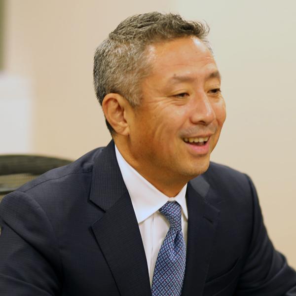 木下 輝彦  Teruhiko Kinoshita<br>【常務執行役員/リサーチ・コンサルティング部門本部長】