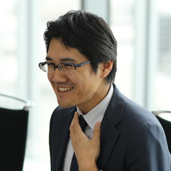 関 健太郎 | Kentaro Seki<br>【リサーチ・コンサルティング部門 ヘルスケア・事業創造グループ シニアマネジャー】