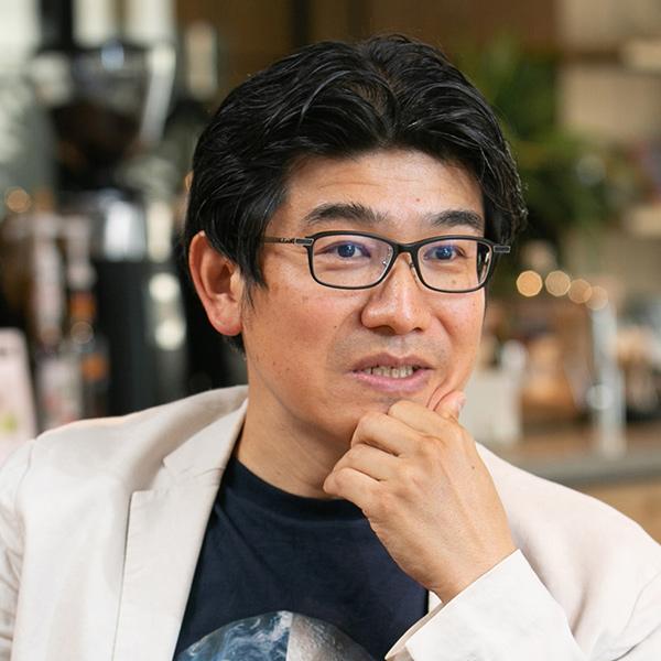 田中 宏隆 |Hirotaka Tanaka